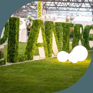 Beurzen MNP / Suntory | Myplant & Garden