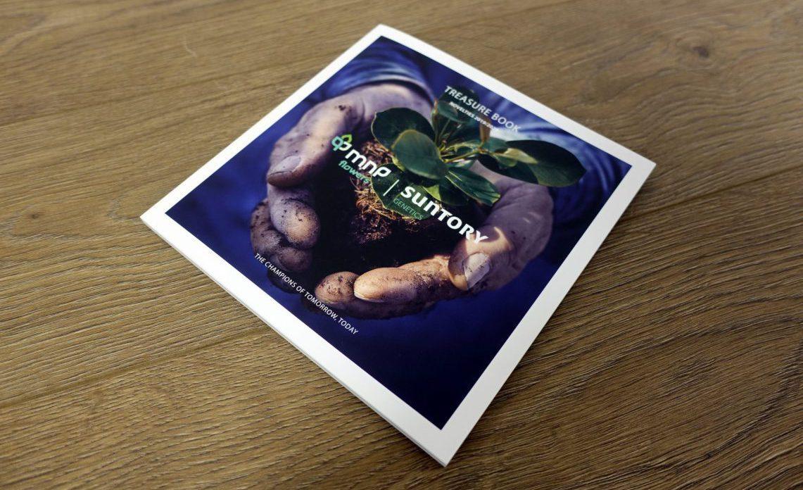 Catalogue Request | treasure booklet
