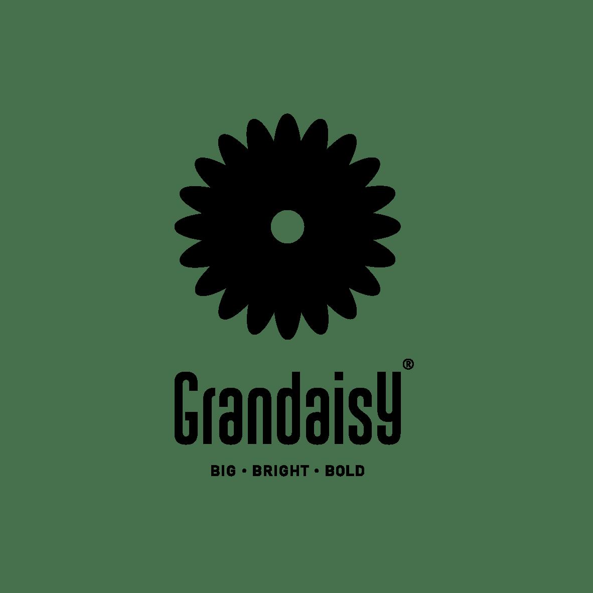 Grandaisy logo black