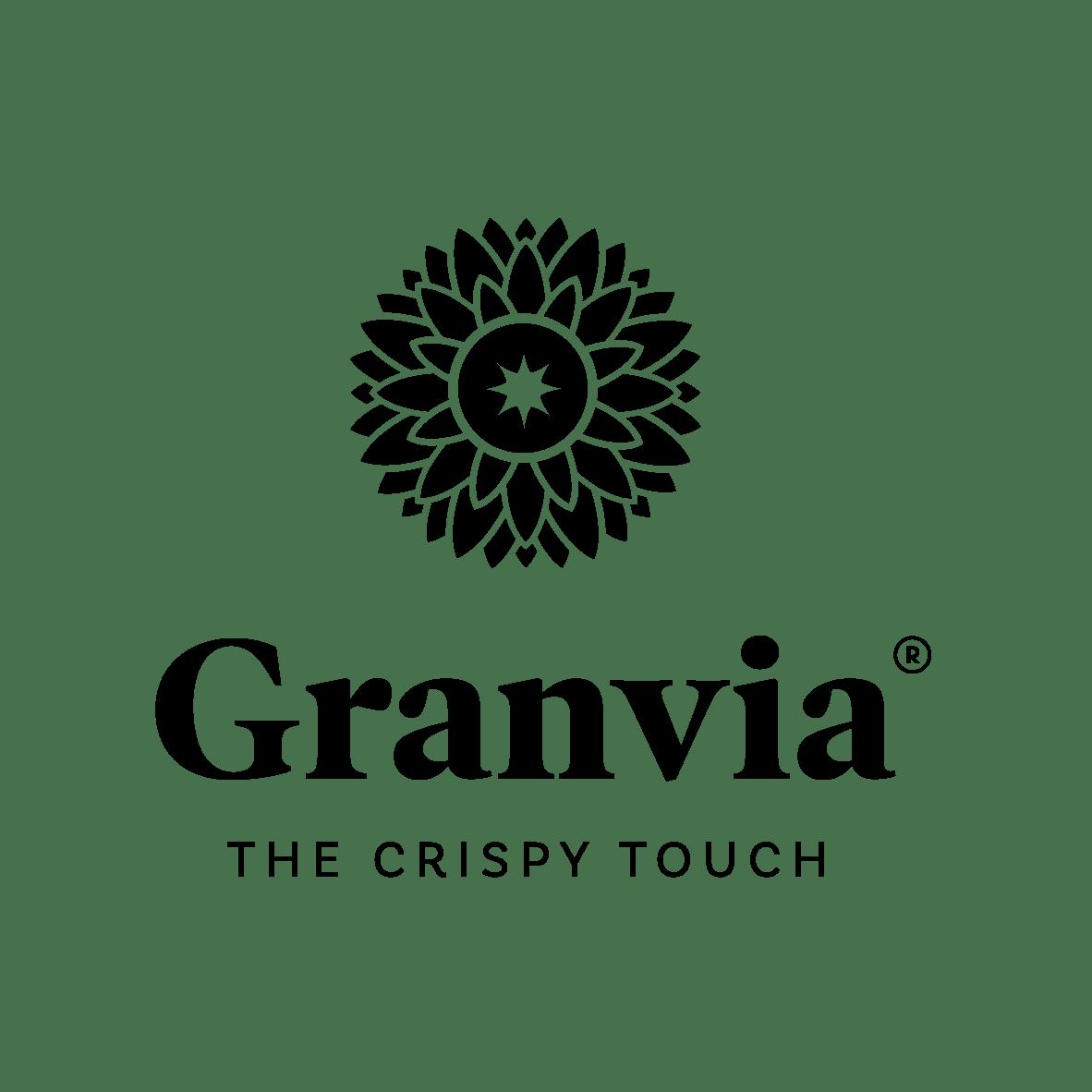 Granvia logo black