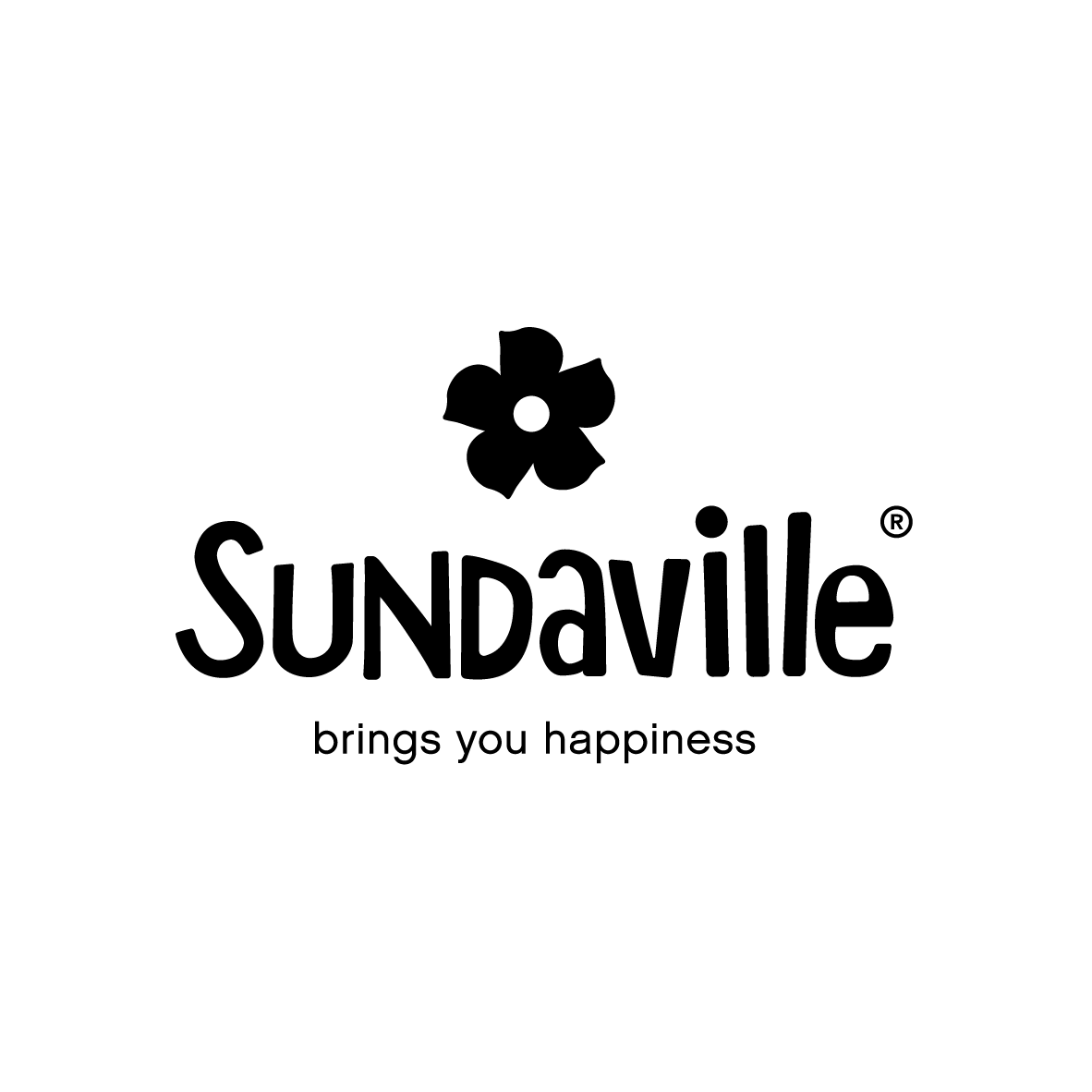 Sundaville logo black