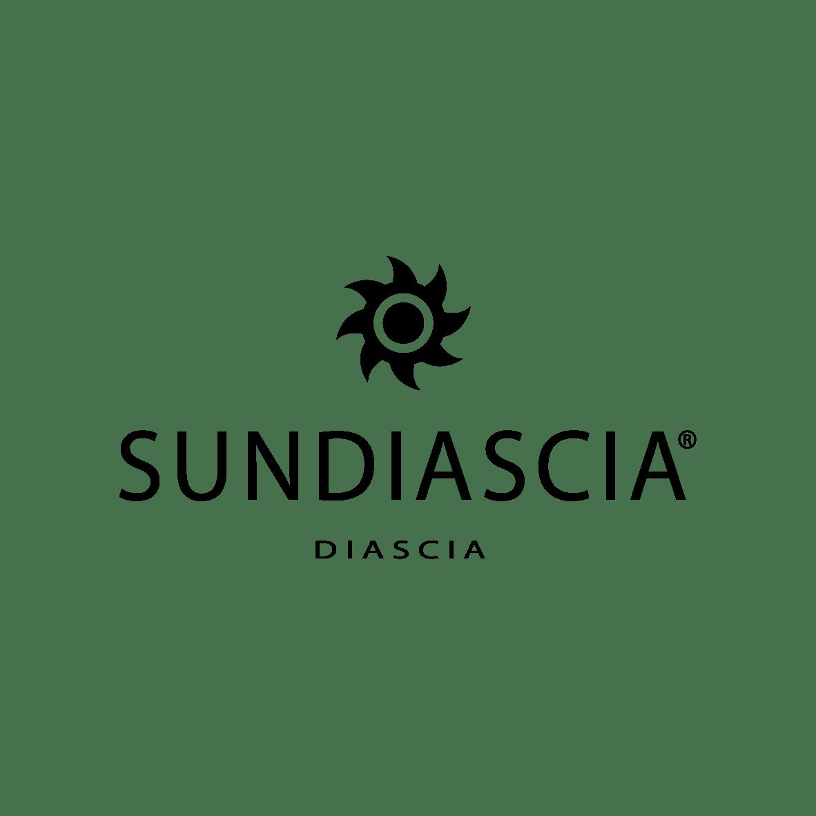 Sundiascia logo black